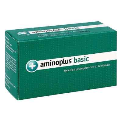 Aminoplus Basic Kapseln  bei bioapotheke.de bestellen