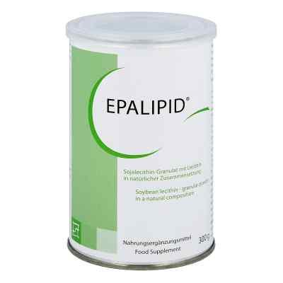 Epalipid Sojalecithin Granulat  bei apo-discounter.de bestellen
