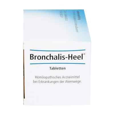 Bronchalis Heel Tabletten  bei apo-discounter.de bestellen