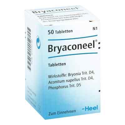 Bryaconeel Tabletten  bei apo-discounter.de bestellen