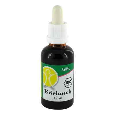 Bärlauch Extrakt Bio 23% V/v  bei apo-discounter.de bestellen