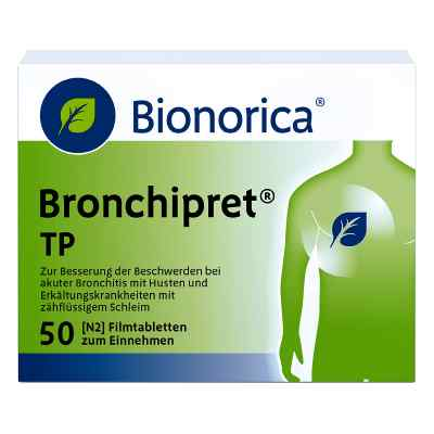 Bronchipret TP  bei apo-discounter.de bestellen