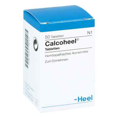 Calcoheel Tabletten  bei apo-discounter.de bestellen