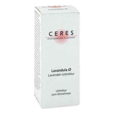 Ceres Lavandula Urtinktur  bei apo-discounter.de bestellen