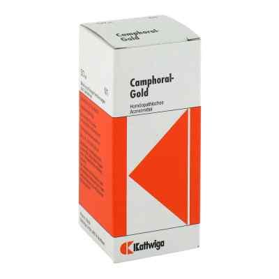 Camphoral Gold Tropfen  bei apo-discounter.de bestellen