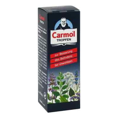 Carmol Tropfen  bei apo-discounter.de bestellen