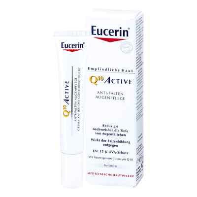 Eucerin Egh Q10 Active Augencreme  bei apo-discounter.de bestellen