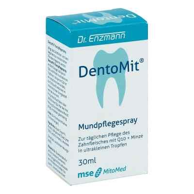 Dentomit Q10 direkt Spray  bei apo-discounter.de bestellen