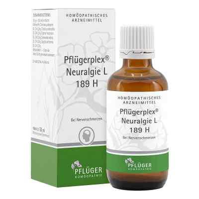 Pflügerplex Neuralgie L 189 H Tropfen  bei apo-discounter.de bestellen