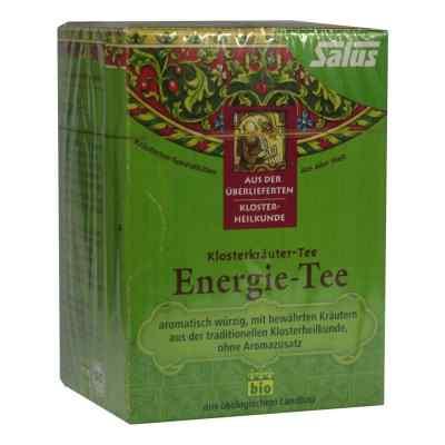 Energie Tee Beutel salus  bei apo-discounter.de bestellen