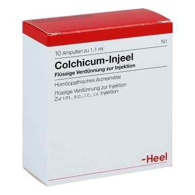 Colchicum Injeel Ampullen  bei apo-discounter.de bestellen