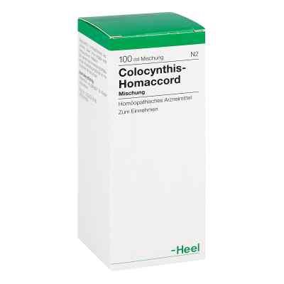 Colocynthis Homaccord Tropfen  bei apo-discounter.de bestellen
