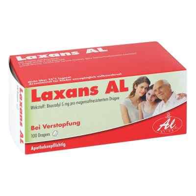 Laxans AL