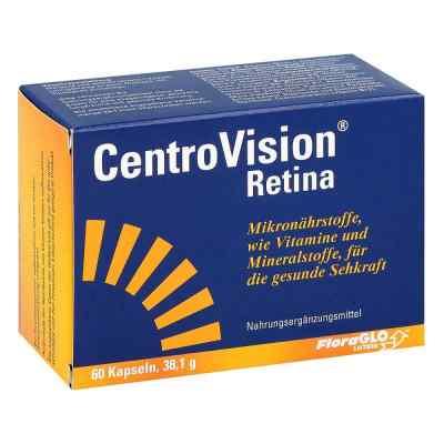 Centrovision Retina Kapseln  bei apo-discounter.de bestellen