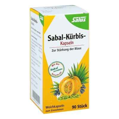 Sabal-Kürbis-Kapseln Salus  bei apo-discounter.de bestellen