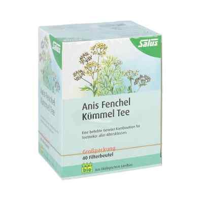Anis Fenchel Kümmel Tee Salus Filterbeutel  bei bioapotheke.de bestellen