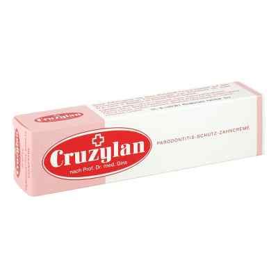 Cruzylan medius Zahnpasta  bei apo-discounter.de bestellen
