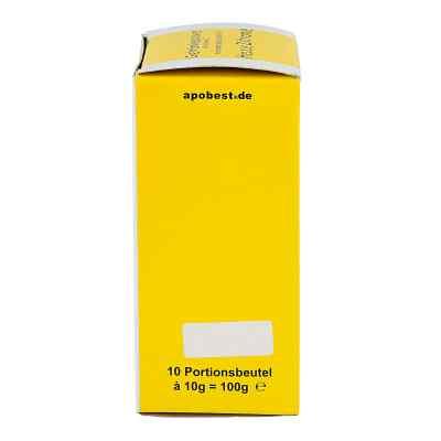 Heisse Zitrone Getränkepulver mit Vitamin C  bei apo-discounter.de bestellen