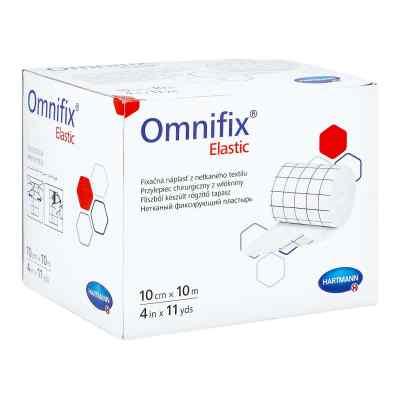Omnifix elastic 10 cmx10 m Rolle  bei apo-discounter.de bestellen