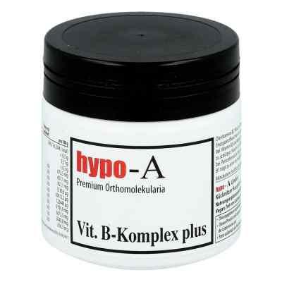 Hypo A Vitamin B Komplex plus Kapseln  bei apo-discounter.de bestellen