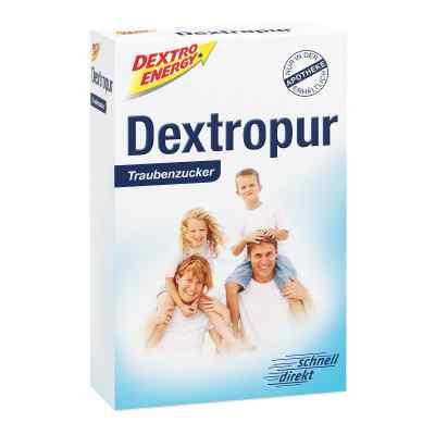 Dextropur Pulver  bei apo-discounter.de bestellen