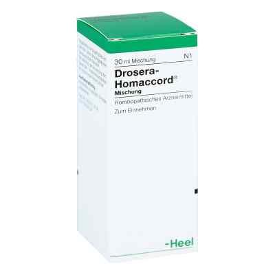 Drosera Homaccord Tropfen  bei apo-discounter.de bestellen