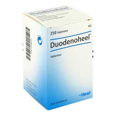 Duodenoheel Tabletten  bei apo-discounter.de bestellen