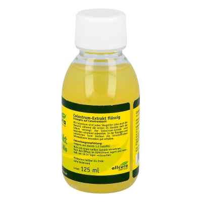 Colostrum Extrakt flüssig Bio  bei apo-discounter.de bestellen