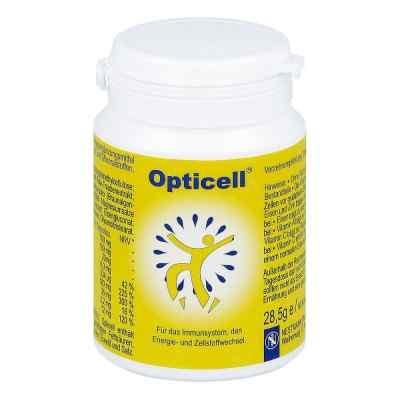 Opticell Kapseln  bei apo-discounter.de bestellen