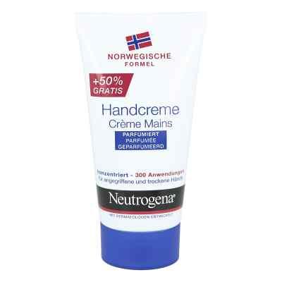 Neutrogena norweg.Formel Handcreme parfümiert  bei apo-discounter.de bestellen