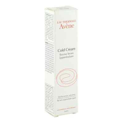 Avene Cold Cream Lippenbalsam