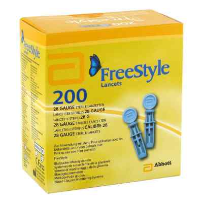 Freestyle Lancets  bei apo-discounter.de bestellen