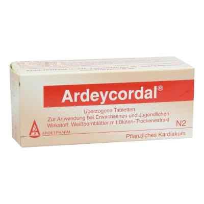 Ardeycordal