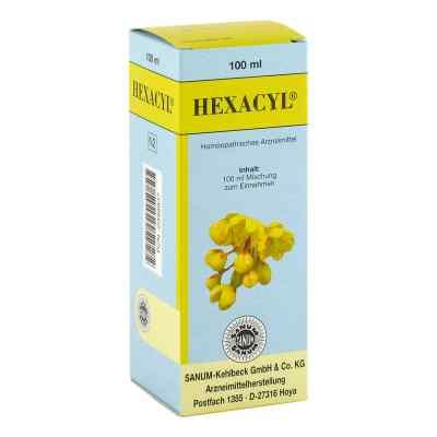 Hexacyl Tropfen  bei apo-discounter.de bestellen