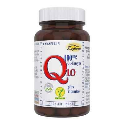 Q10 100 mg Kapseln  bei apo-discounter.de bestellen