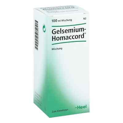 Gelsemium Homaccord Tropfen  bei apo-discounter.de bestellen
