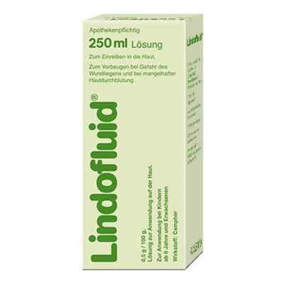 Lindofluid 0,5g/100g