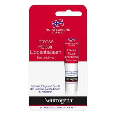 Neutrogena norweg.Formel Intense Repair Lippenbal.  bei apo-discounter.de bestellen