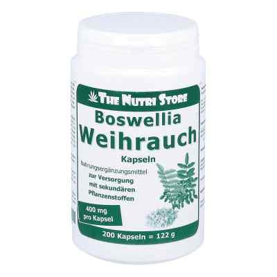 Weihrauch 400 mg Kapseln  bei apo-discounter.de bestellen