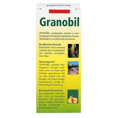 Granobil Grandel Pastillen  bei apo-discounter.de bestellen