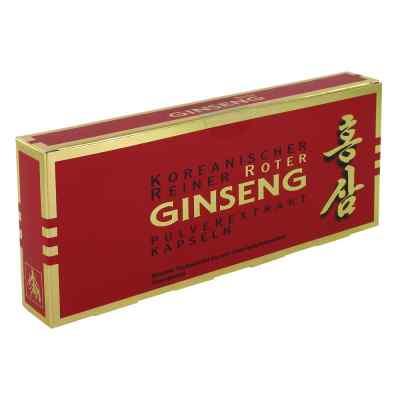 Roter Ginseng Extrakt Kapseln  bei apo-discounter.de bestellen