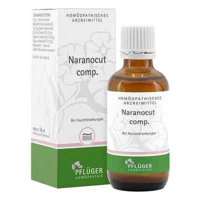 Naranocut compositus Tropfen
