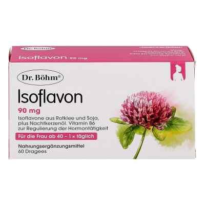 Isoflavon 90 mg Doktor Böhm Dragees  bei apo-discounter.de bestellen