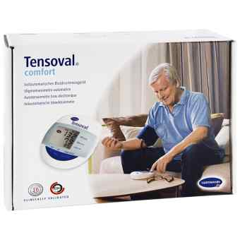 Tensoval Comfort mit Zugbügelmansch.22-32 cm