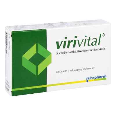 Virivital Kapseln  bei apo-discounter.de bestellen