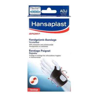 Hansaplast Handgelenk Bandage  bei apo-discounter.de bestellen