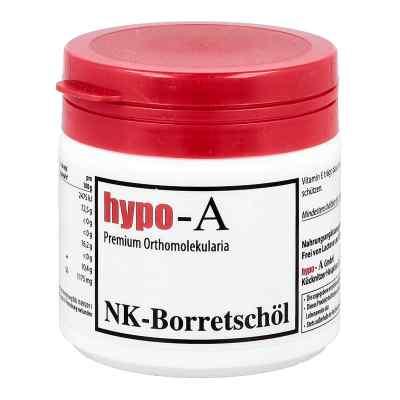 Hypo A Nk Borretschöl Kapseln