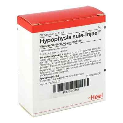 Hypophysis Suis Injeel Ampullen  bei apo-discounter.de bestellen