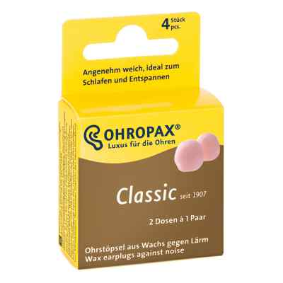 Ohropax Classic  bei apo-discounter.de bestellen