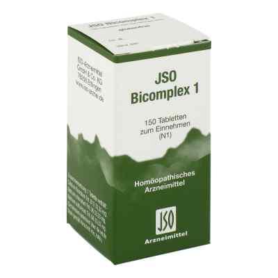 Jso Bicomplex Heilmittel Nummer  1  bei apo-discounter.de bestellen